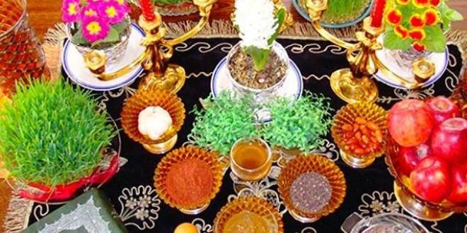 تبریک عید ۱۴۰۰
