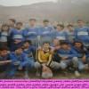 تیم فوتبال روستای چهارطاق